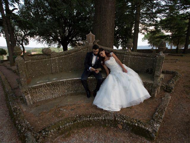 Il matrimonio di Alessia e Alessio a Grosseto, Grosseto 22