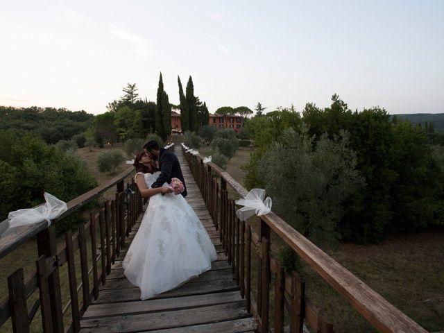 Il matrimonio di Alessia e Alessio a Grosseto, Grosseto 23