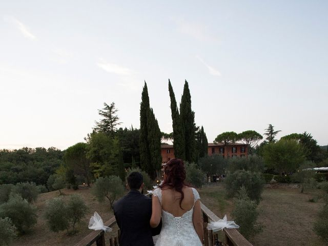 Il matrimonio di Alessia e Alessio a Grosseto, Grosseto 24