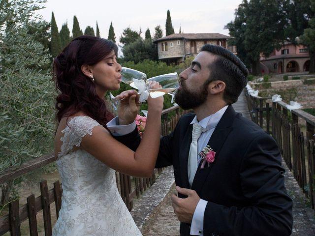 Il matrimonio di Alessia e Alessio a Grosseto, Grosseto 25