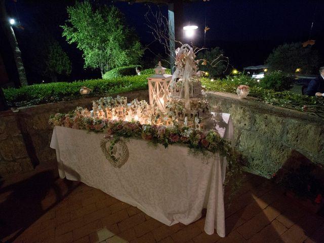 Il matrimonio di Alessia e Alessio a Grosseto, Grosseto 26