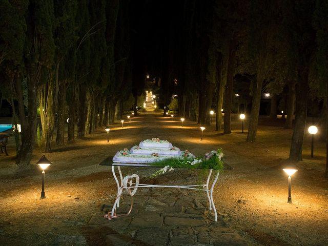 Il matrimonio di Alessia e Alessio a Grosseto, Grosseto 28