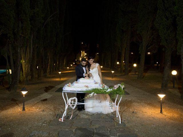 Il matrimonio di Alessia e Alessio a Grosseto, Grosseto 29