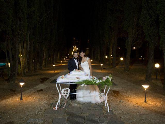 Il matrimonio di Alessia e Alessio a Grosseto, Grosseto 30