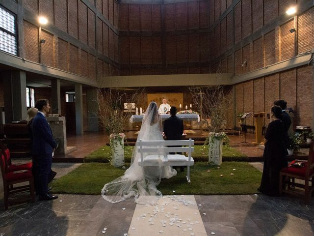 Il matrimonio di Alessia e Alessio a Grosseto, Grosseto 37