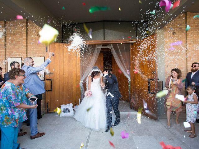 Il matrimonio di Alessia e Alessio a Grosseto, Grosseto 38