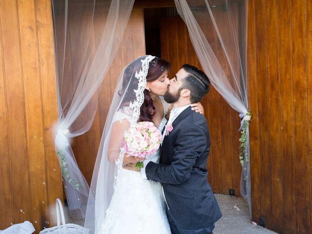 Il matrimonio di Alessia e Alessio a Grosseto, Grosseto 39