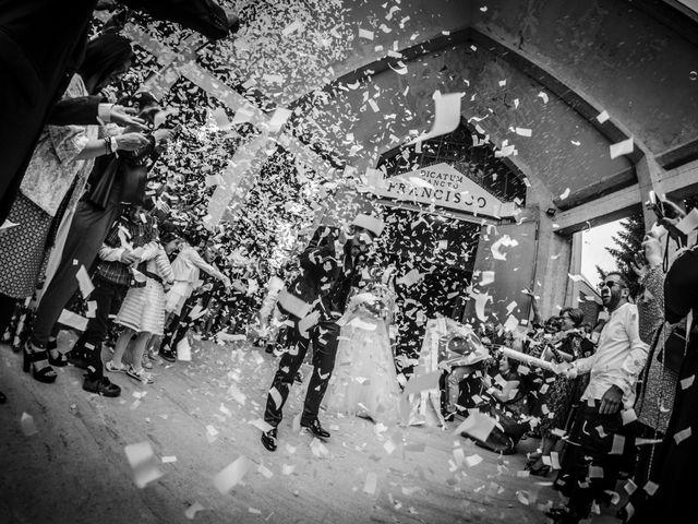 Il matrimonio di Luca Marconi e Lucia Torriani a Macerata, Macerata 4