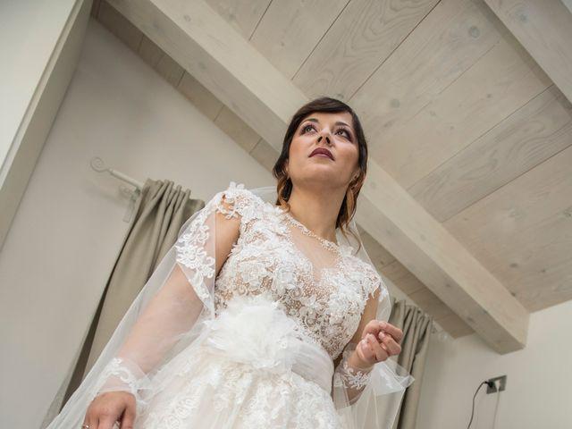 Il matrimonio di Luca Marconi e Lucia Torriani a Macerata, Macerata 13