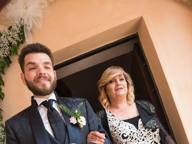 Il matrimonio di Luca Marconi e Lucia Torriani a Macerata, Macerata 14