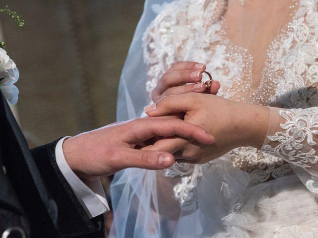 Il matrimonio di Luca Marconi e Lucia Torriani a Macerata, Macerata 18