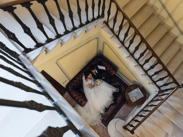 Il matrimonio di Luca Marconi e Lucia Torriani a Macerata, Macerata 26