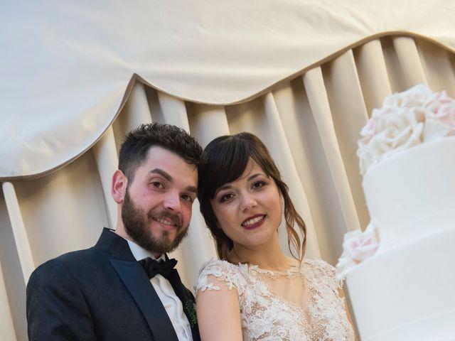 Il matrimonio di Luca Marconi e Lucia Torriani a Macerata, Macerata 27