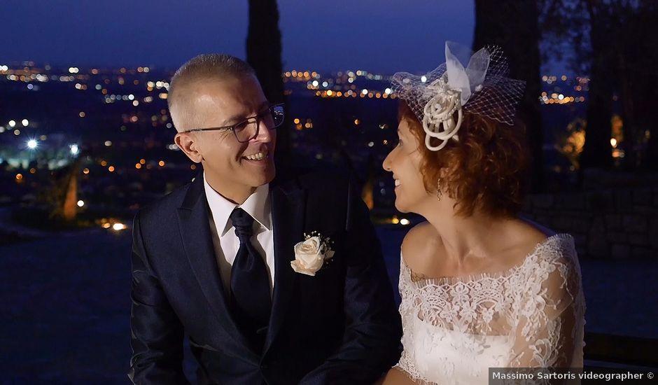 Il matrimonio di Massimiliano e Carla a Palazzolo sull'Oglio, Brescia