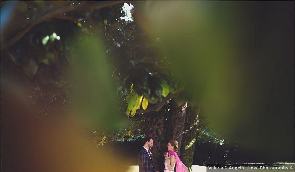 Il matrimonio di Francesco e Chiara a Mirano, Venezia