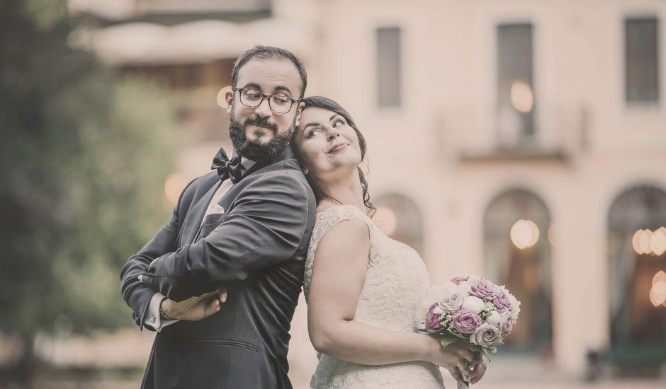 Il matrimonio di Stefano e Angela a Lesmo, Monza e Brianza