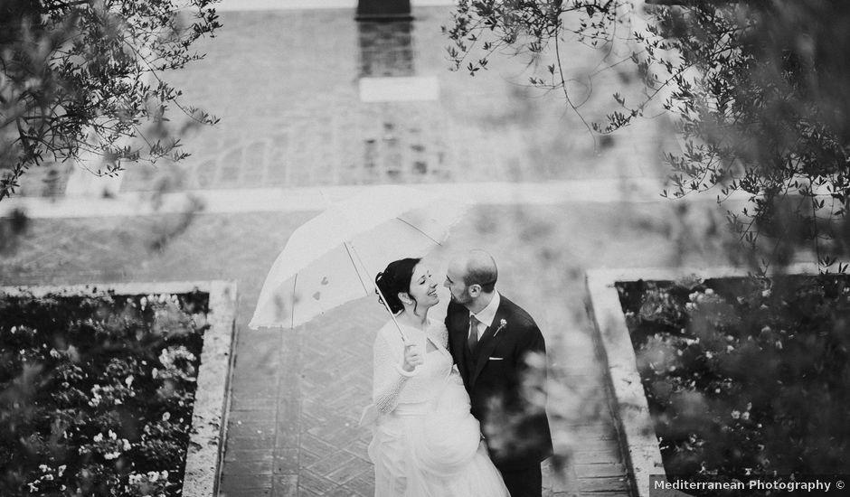 Il matrimonio di Orazio e Valentina a Sora, Frosinone