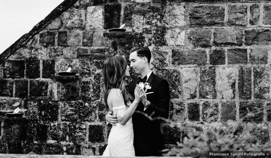 Il matrimonio di Nick e Ashley a Firenze, Firenze
