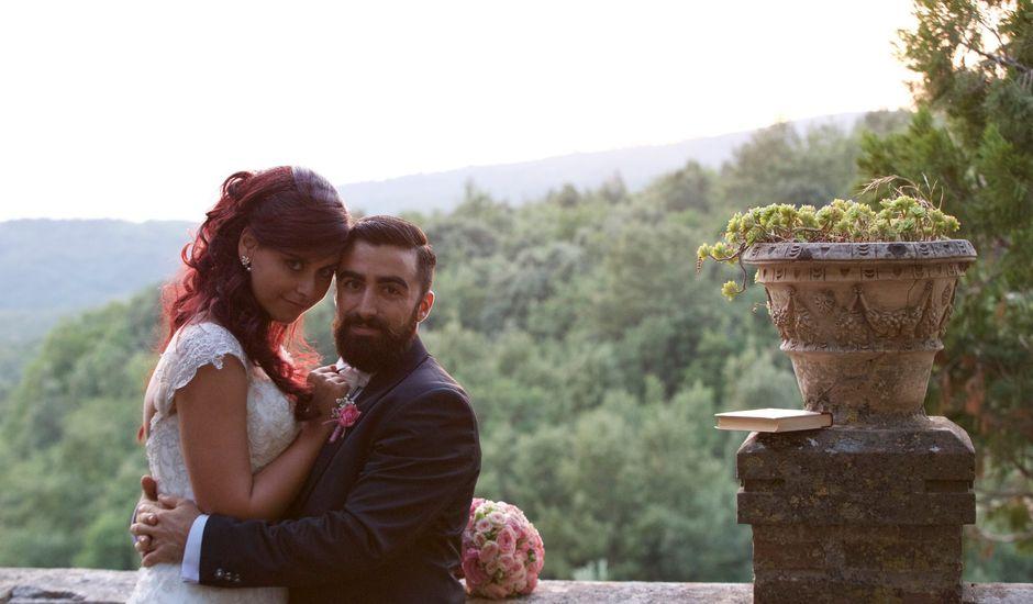 Il matrimonio di Alessia e Alessio a Grosseto, Grosseto
