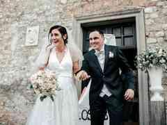 le nozze di Elena e Gabriele 5