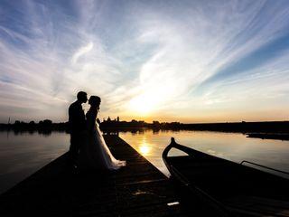 Le nozze di Silvia e Peter