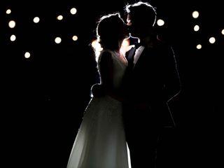 Le nozze di Giulia e Marco 1