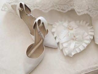 le nozze di Lisa e Vincenzo 3