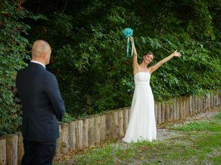 Le nozze di Elena e Luca