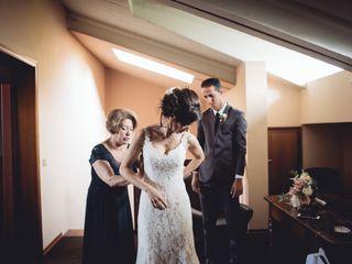 Le nozze di Edilaine e Stefano 3
