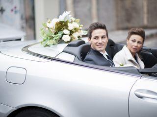 le nozze di Stefania e Samuele 3