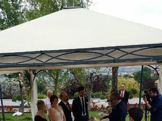 Le nozze di Filomena  e Aldo 3