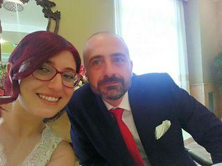 Le nozze di Filomena  e Aldo