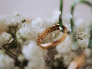 Le nozze di Erika e Gianluca 1