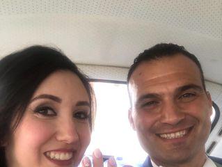 Le nozze di Mariana e Nicola 1