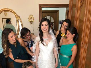 Le nozze di Mariana e Nicola 2