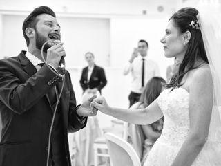 Le nozze di Carla e Antonio 1