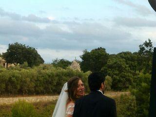 Le nozze di Giancarlo e Natascia 1