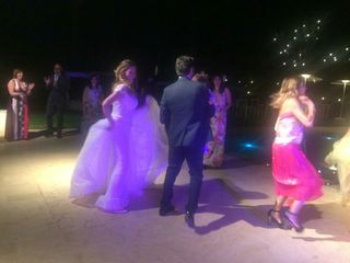 Le nozze di Giancarlo e Natascia 2