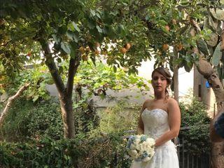 Le nozze di Cinzia e Luca 1