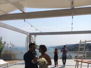 Le nozze di Cinzia e Luca 2
