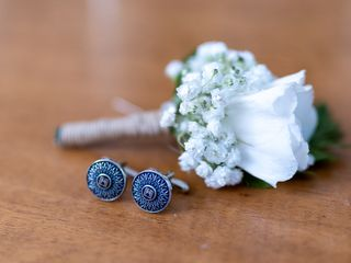 Le nozze di Carlotta e Francesco 1
