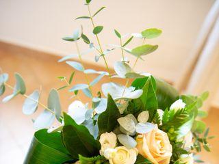 Le nozze di Luana e Marco 2