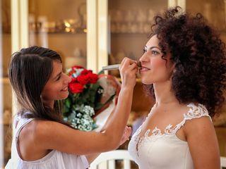 Le nozze di Rosanna e Salvarore 2