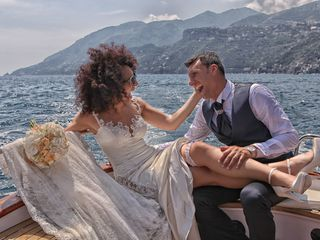 Le nozze di Rosanna e Salvarore
