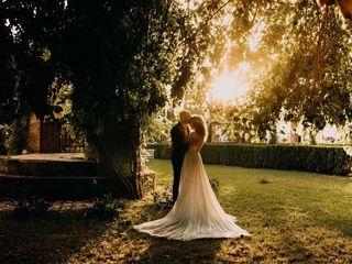 Le nozze di Simona e Riccardo