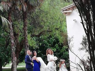 Le nozze di Simona e Riccardo 2