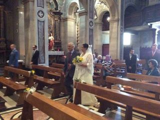 Le nozze di Paolo e Maria Francesca 1