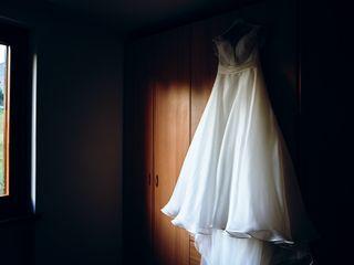 Le nozze di Mirko e Irene 1