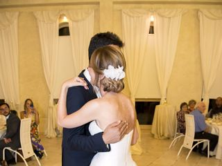 Le nozze di Ada e Antonio 1