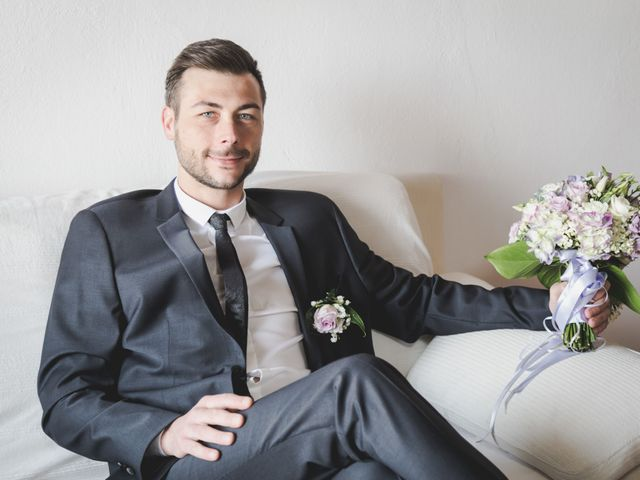 Il matrimonio di Claudio e Cinzia a Cagliari, Cagliari 6